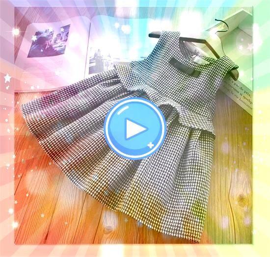 baby girl party dresses for girls Plaid Dress For Girls Princess Dress sleeveless Bow toddler dress kids New Year CostumeWinter baby girl party dresses for girls Plaid Dr...