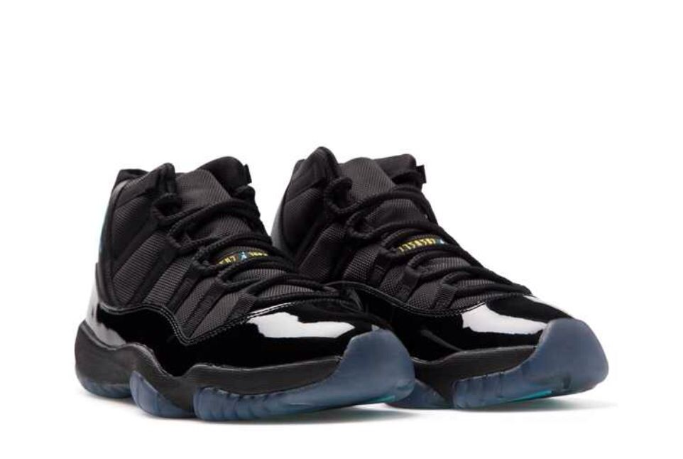 18afea9ff7534b ... inexpensive air jordan retro 11 xi gamma blue size 12 with footaction  receipt ships 17bfc 87028