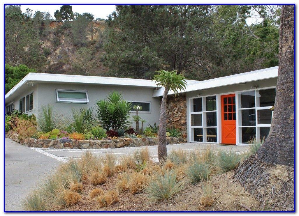 Mid Century Modern Paint Colors Exterior House Paint Exterior