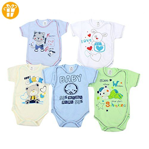 62 Other Newborn-5t Girls Clothes Mädchen Spruch Body Gr Baby & Toddler Clothing