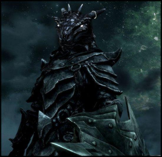 Character Build: The Salamander - The Skyrim Blog | skyrim