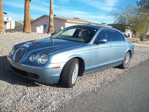 2006 Jaguar S-Type - Lake Havasu City, AZ #4216707563 Oncedriven