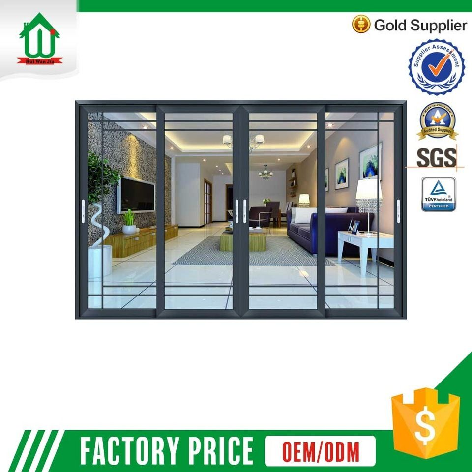 China Cheap Factory Price Aluminum Sliding Door For Sale Alibaba