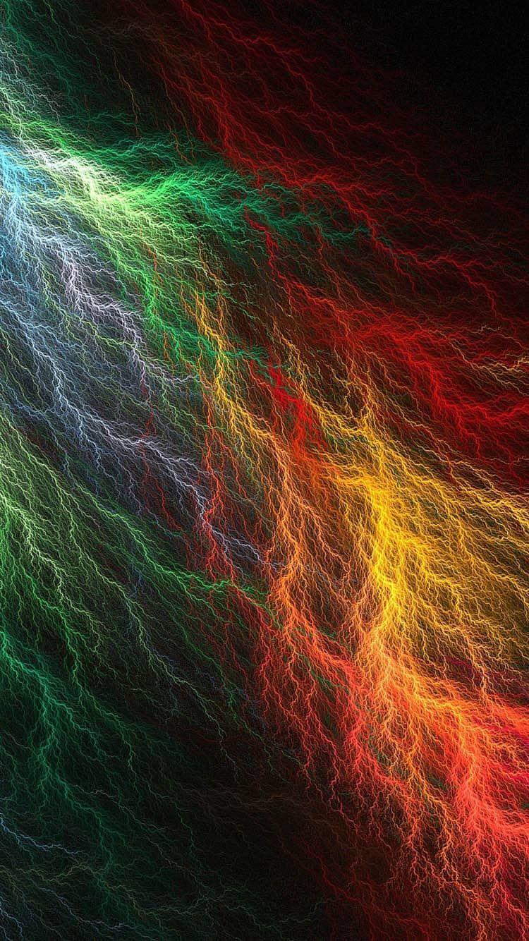 خلفيات ايفون Infinity wallpaper, Color of life, Iphone 7