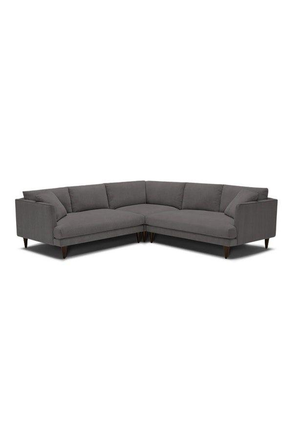 Lewis Corner Sectional Corner Sectional Sofa Furniture