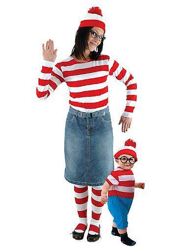 Wheres waldo halloween costumes costumes and holidays halloween wheres waldo solutioingenieria Image collections