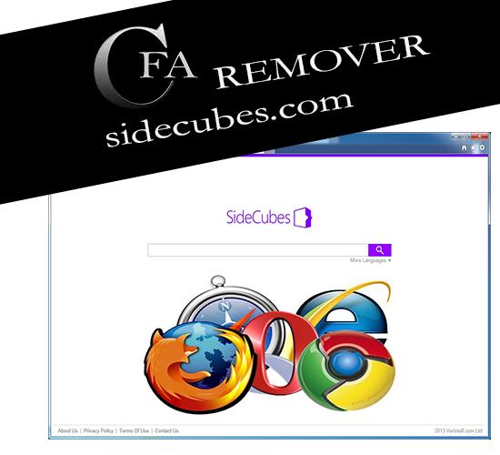 Vídeo Aula - Remover Sidecubes | canalforadoaroficial