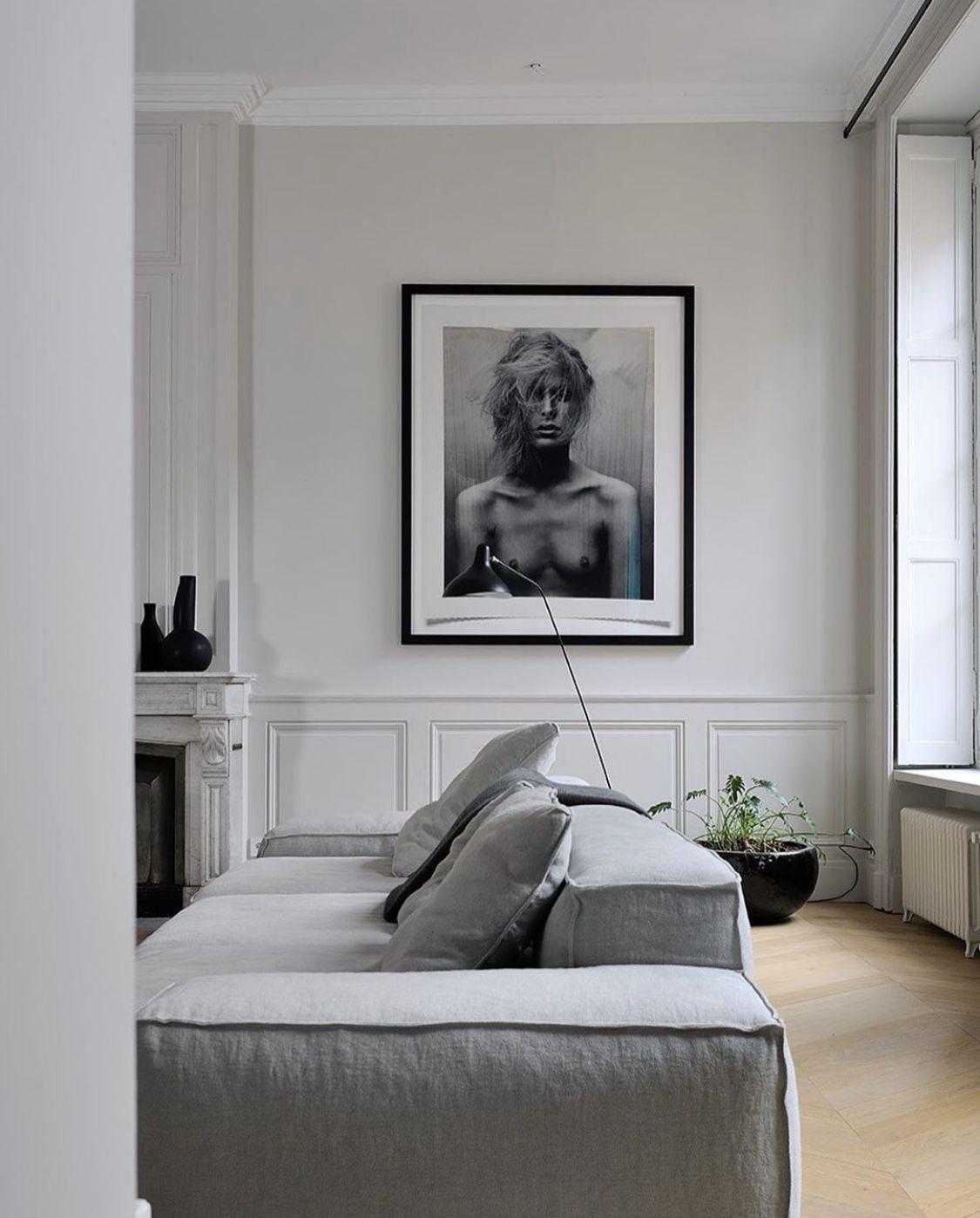 Vanessa Droin Interiors Lyon 2019 In 2020 Home Condo Living Room Home Decor