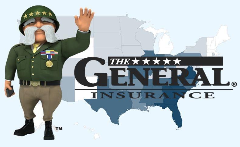 Fetch Is Excited To Announce We Now Offer The General Automobile
