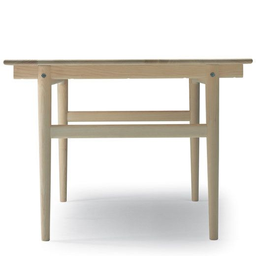 Ch327 Table Dining Table Wegner Dining Wooden Dining Tables