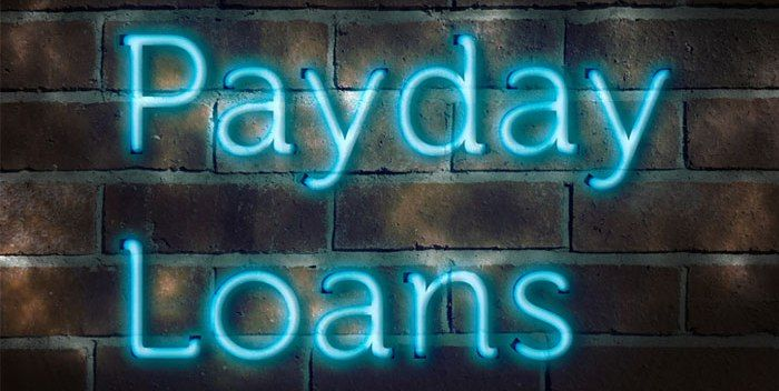 Pros of payday loans photo 10