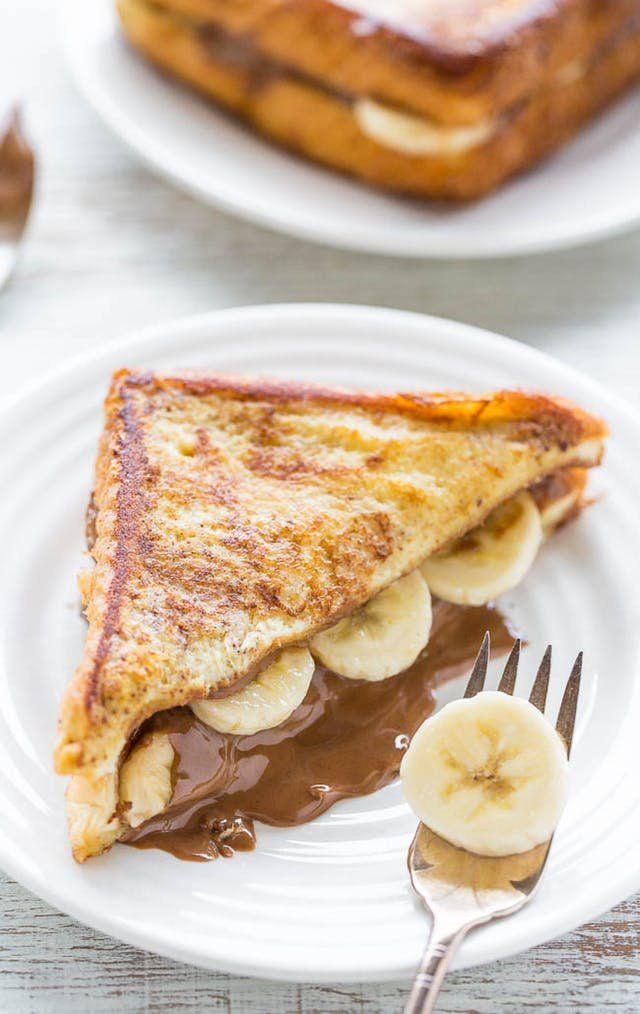 Photo of This Is the Most Popular French Toast Recipe on Pinterest