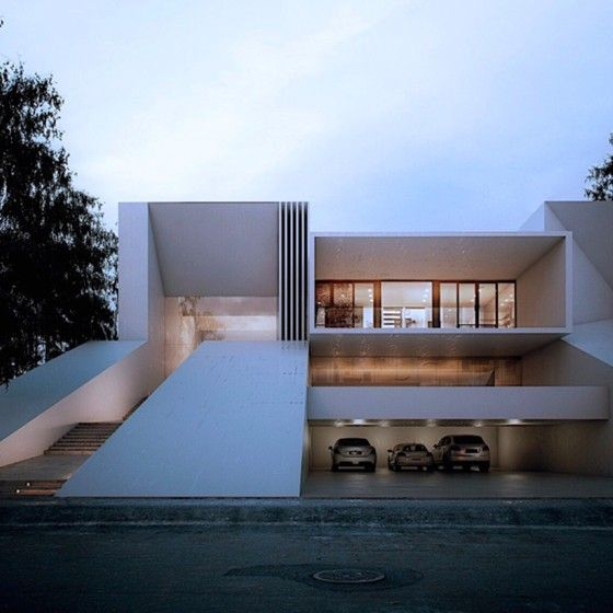Portfolios creato arquitectos arquitectura mexicana for Arquitectos de la arquitectura moderna