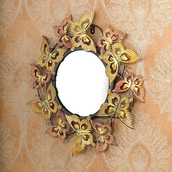 most beautiful mirrors 11 & The 16 Most Beautiful Mirrors Ever | Beautiful mirrors Decorative ...