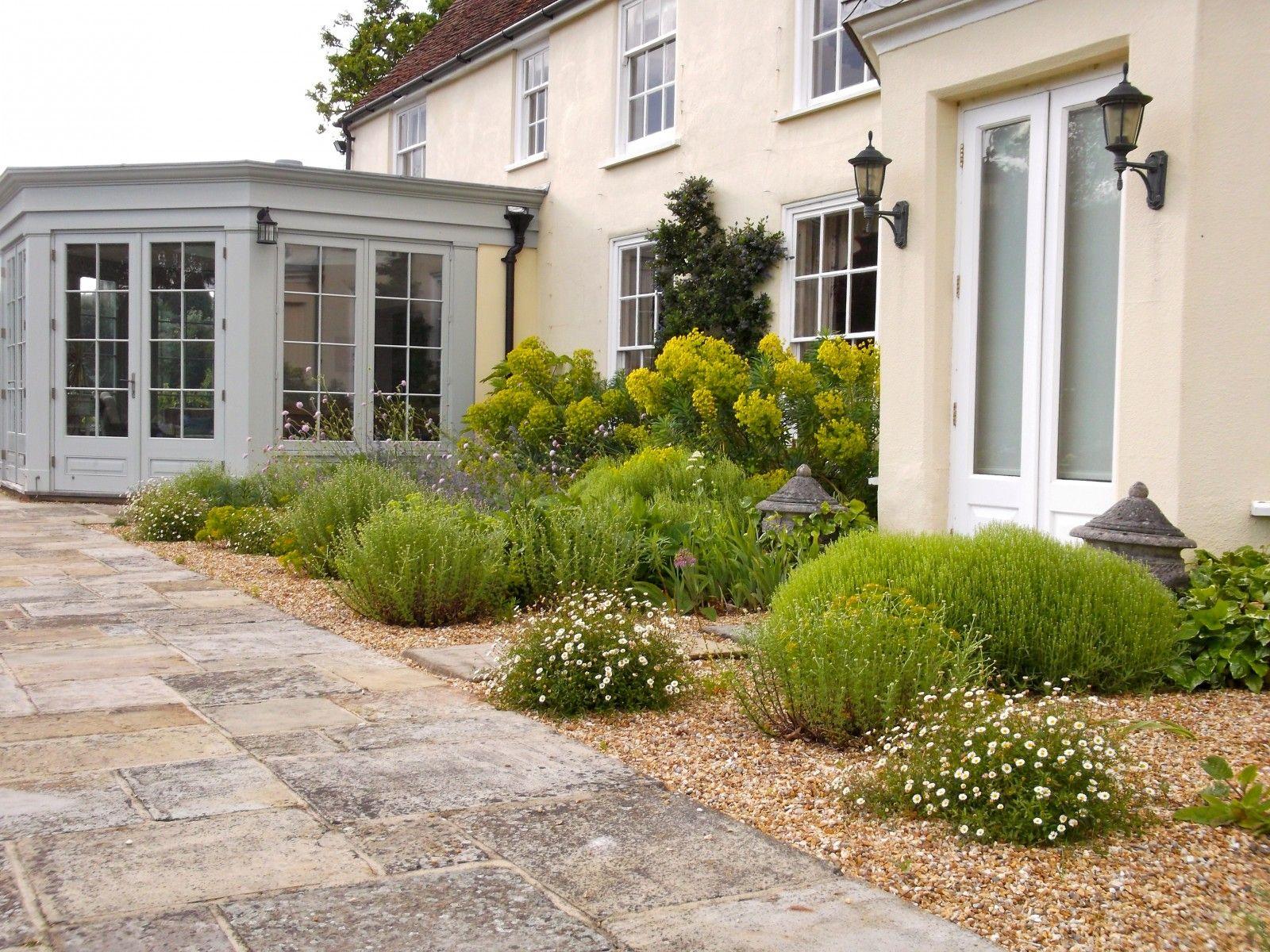 English Garden Design Landscapers Hampshire English Garden Design Traditional Garden Design Traditional Garden