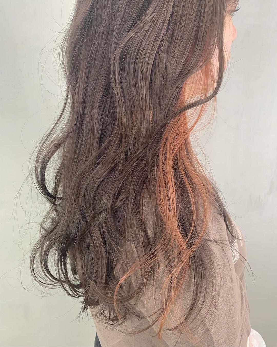 Ibre Plex 成人式 ヘアスタイル アップ ヘアスタイリング 髪 カラー