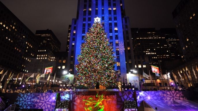 Westerleigh Park #Christmas Lighting of the Tree 2015 - Dec 19, 2015 : #NYC Parks - Staten ...