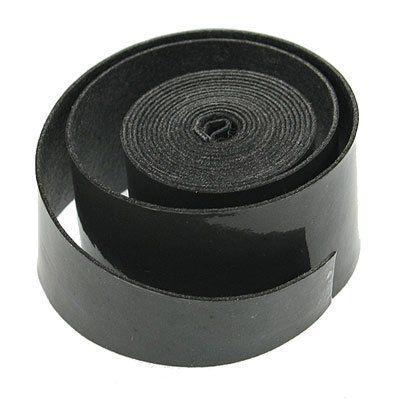 Como Badminton Racket Grip Tape Overgrip Belt Band Black By Como 2 06 Make Racket Handle Thicker A Lit Badminton Racket Grip Badminton Racket Tennis Racquet
