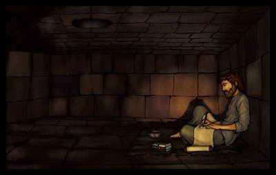 L'apôtre Paul (visuels manga) - Levangelisation (section Enfants)