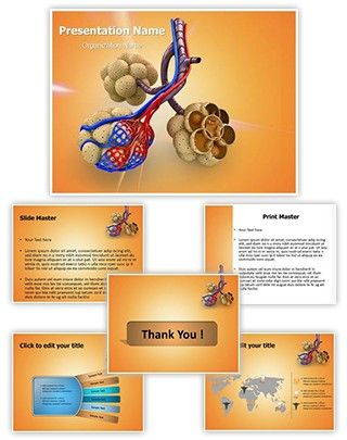 Alveoli in lungs powerpoint presentation template is one of the best alveoli in lungs powerpoint presentation template is one of the best medical powerpoint templates by editabletemplates toneelgroepblik Choice Image