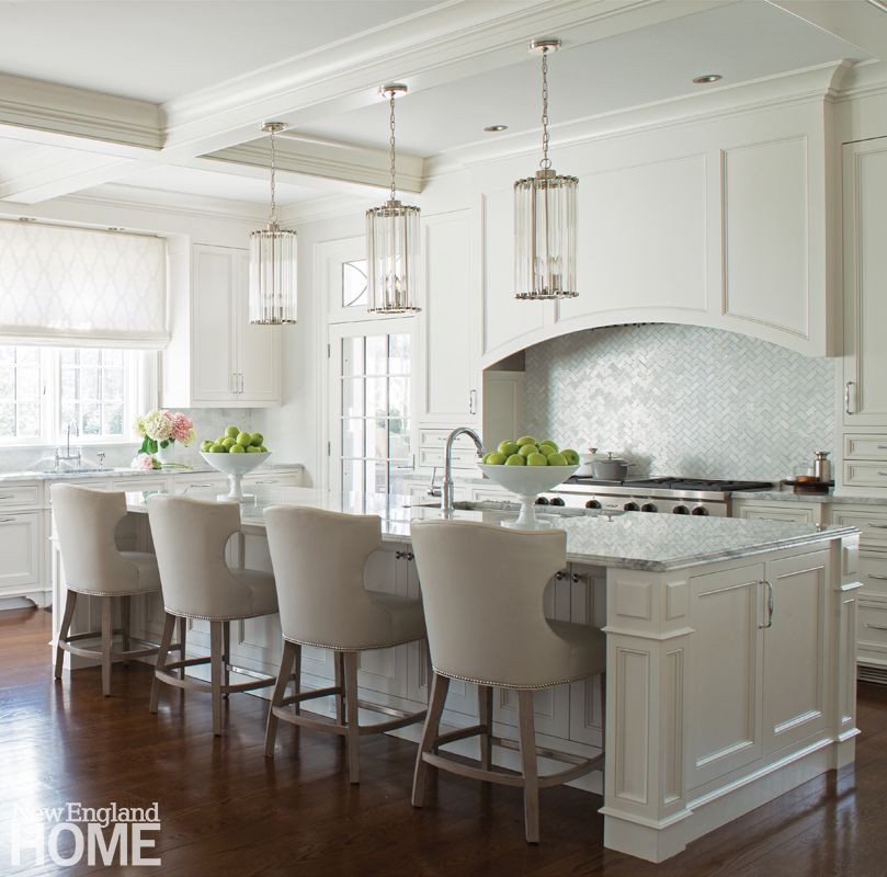 Amazing Special Focus: Kitchens U0026 Baths From The 2017 Summer Issue Of New England  Home Connecticut   New England Home Magazine Design
