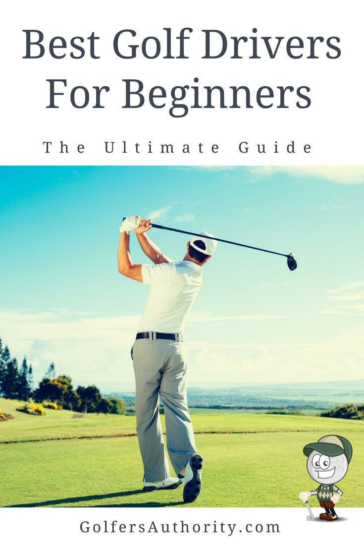 Golf Top 10 Best Drivers For Beginners - [Best Price ...