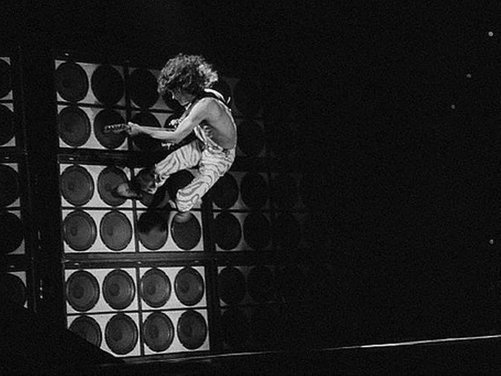Van Halen Wallpaper Picture Image 1024x768 13742