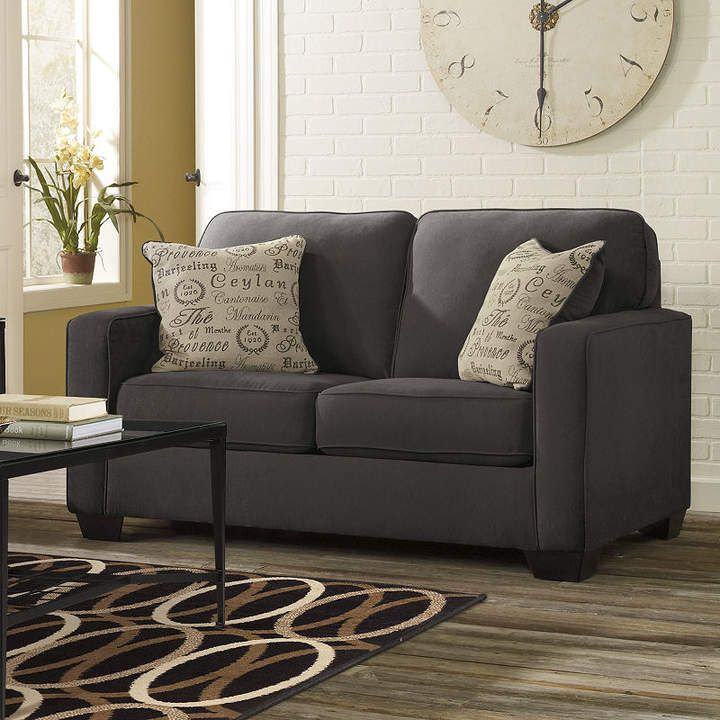 Ashley Furniture Industry: Signature Design By Ashley Camden Loveseat