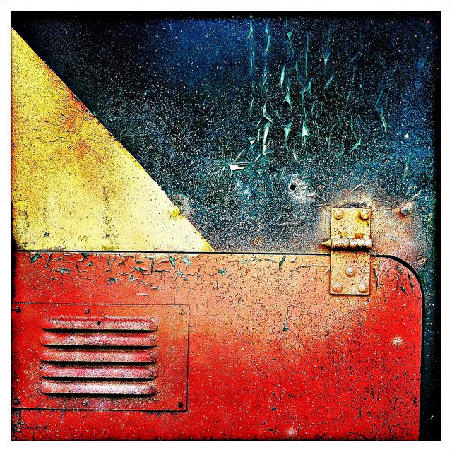 #rust #texture #red #photography #abstract