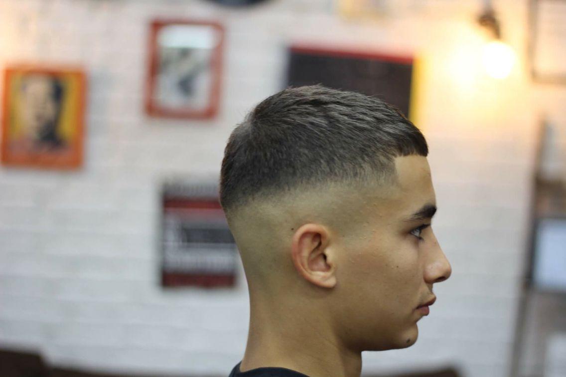 Pin on Hairstyle men