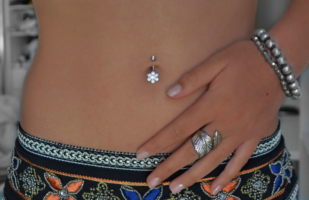 Fashion week Friend best belly button rings tumblr photo for woman