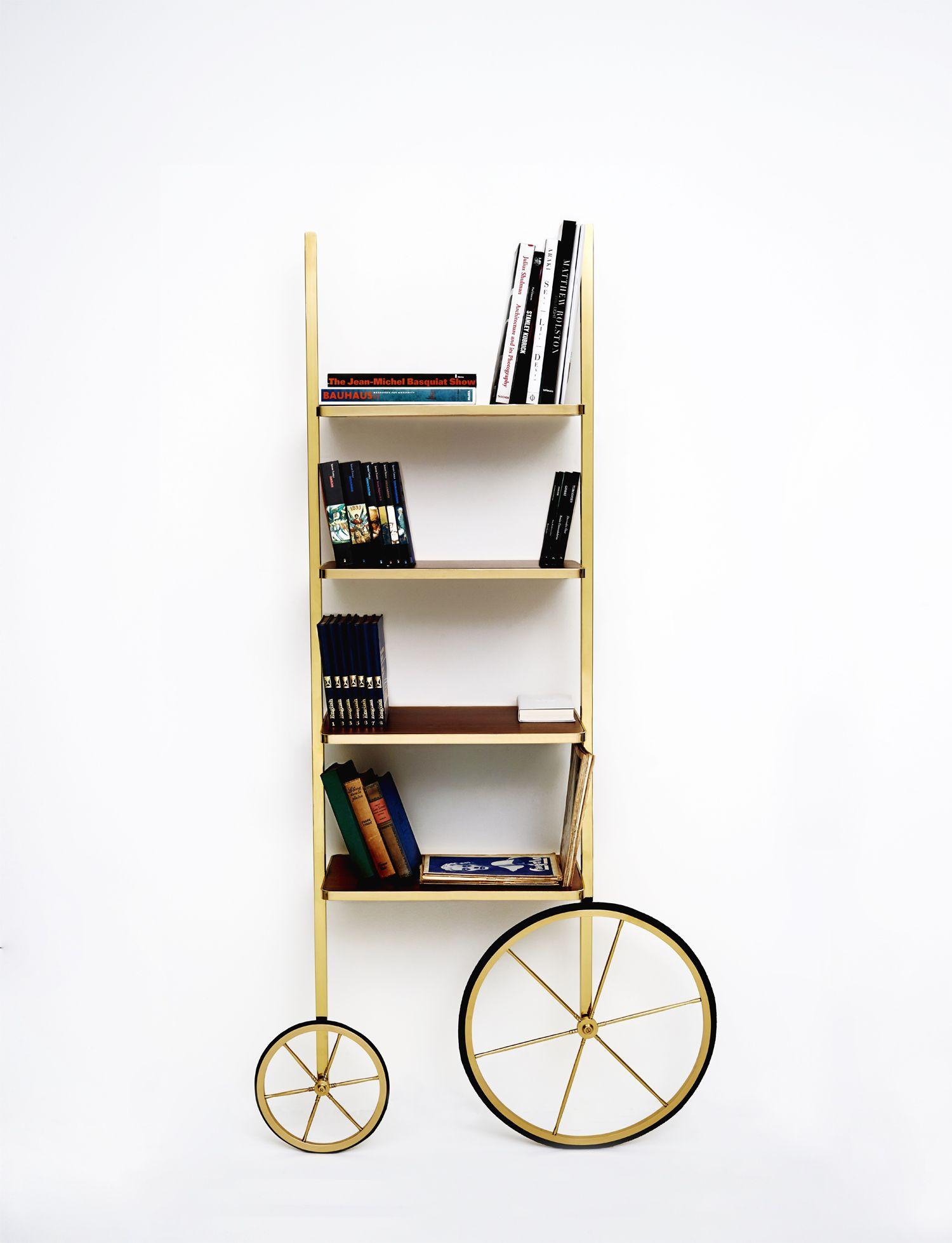 Merve Kahraman Cyclopedia Shelves Available At Aha Life