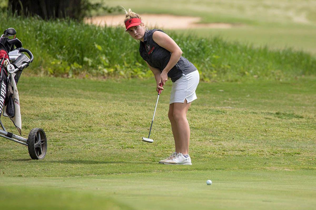APSU Women's Golf finishes tenth at Payne Stewart Memorial