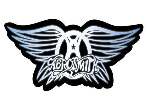 Aerosmith Logo | Projects to Try | Pinterest | Aerosmith
