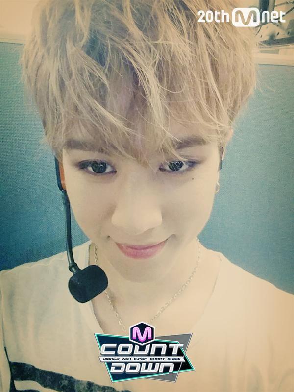 Yugyeom 유겸 | Got7 갓세븐 | M Countdown