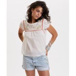 no doubt blouse Odd MollyOdd Molly