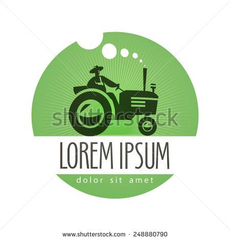 Farm Logo Stock Photos, Images, & Pictures | Shutterstock
