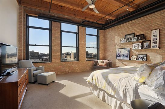15 Chicago Apartments We Want To Move Into Right Now Chicago