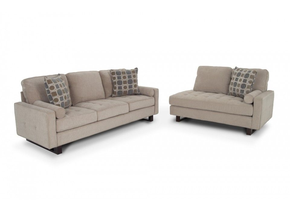 Lizzie 92 Sofa Chaise Living Room Sets Living Room