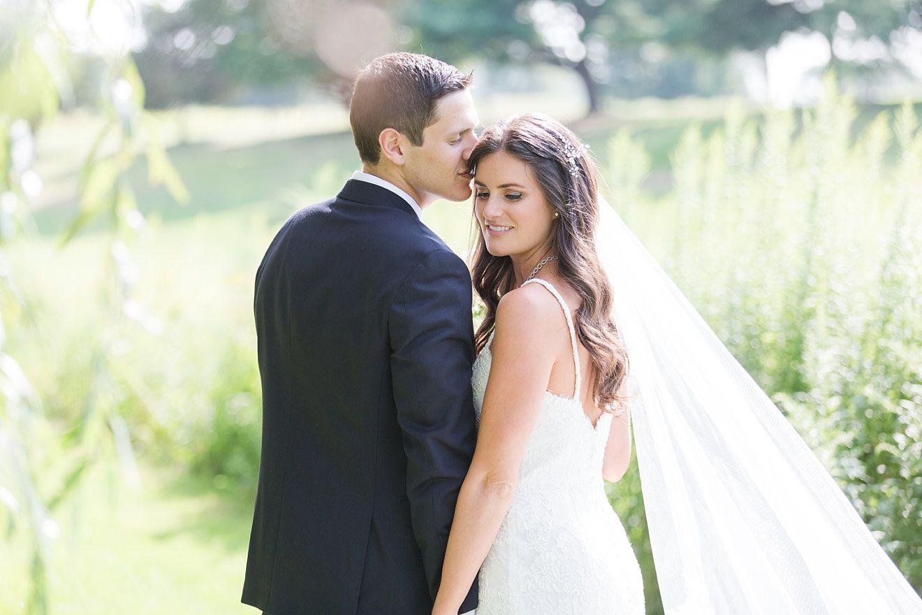 The Garrison Wedding Hudson Valley New York Photo