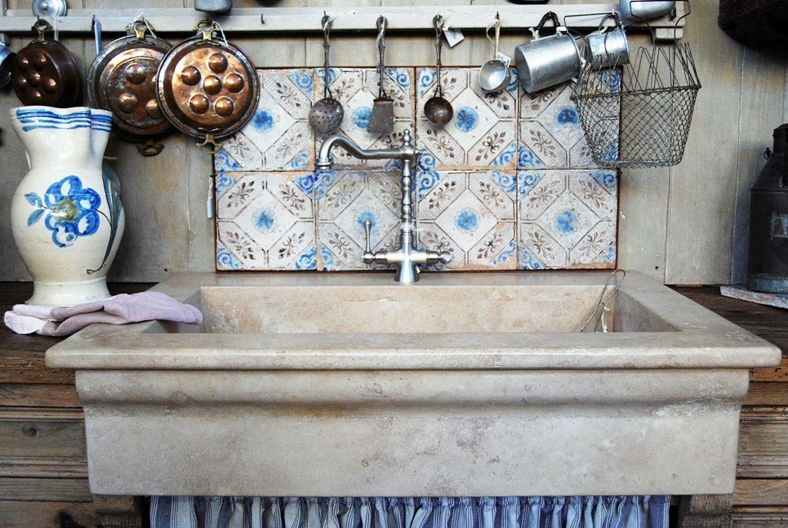 Risultati immagini per lavello cucina ceramica country | For the ...
