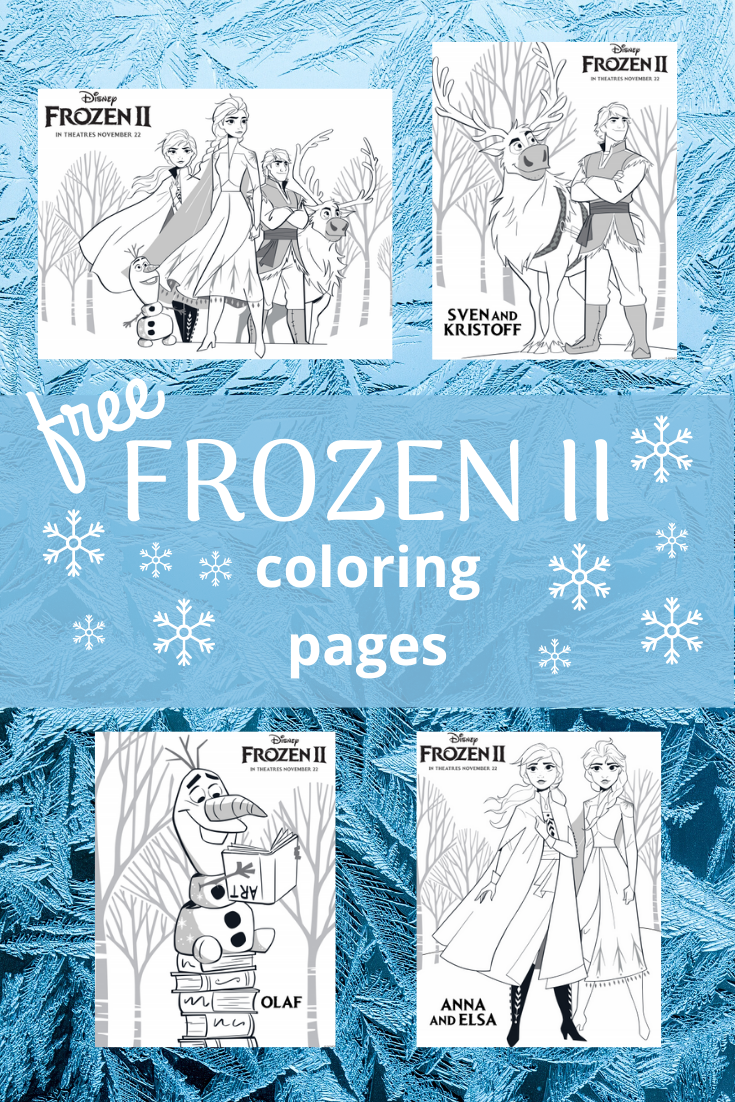New Free Printable Frozen 2 Coloring Pages Classy Mommy Disney Coloring Pages Coloring Pages Frozen Coloring