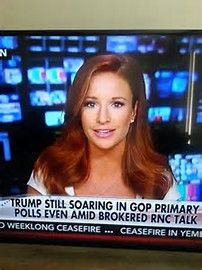 Image Result For Kristin Fisher Fox News Female Reporters