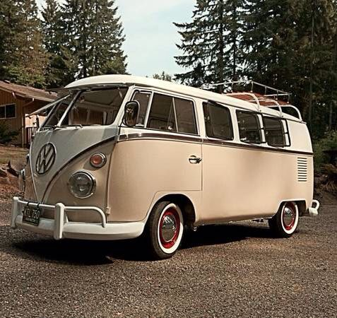 1966 vw westfalia bus camper van 1966 westy so-42 in beautiful shape  this  bus has zero rust and runs and drives great  it has new a wiring harness,