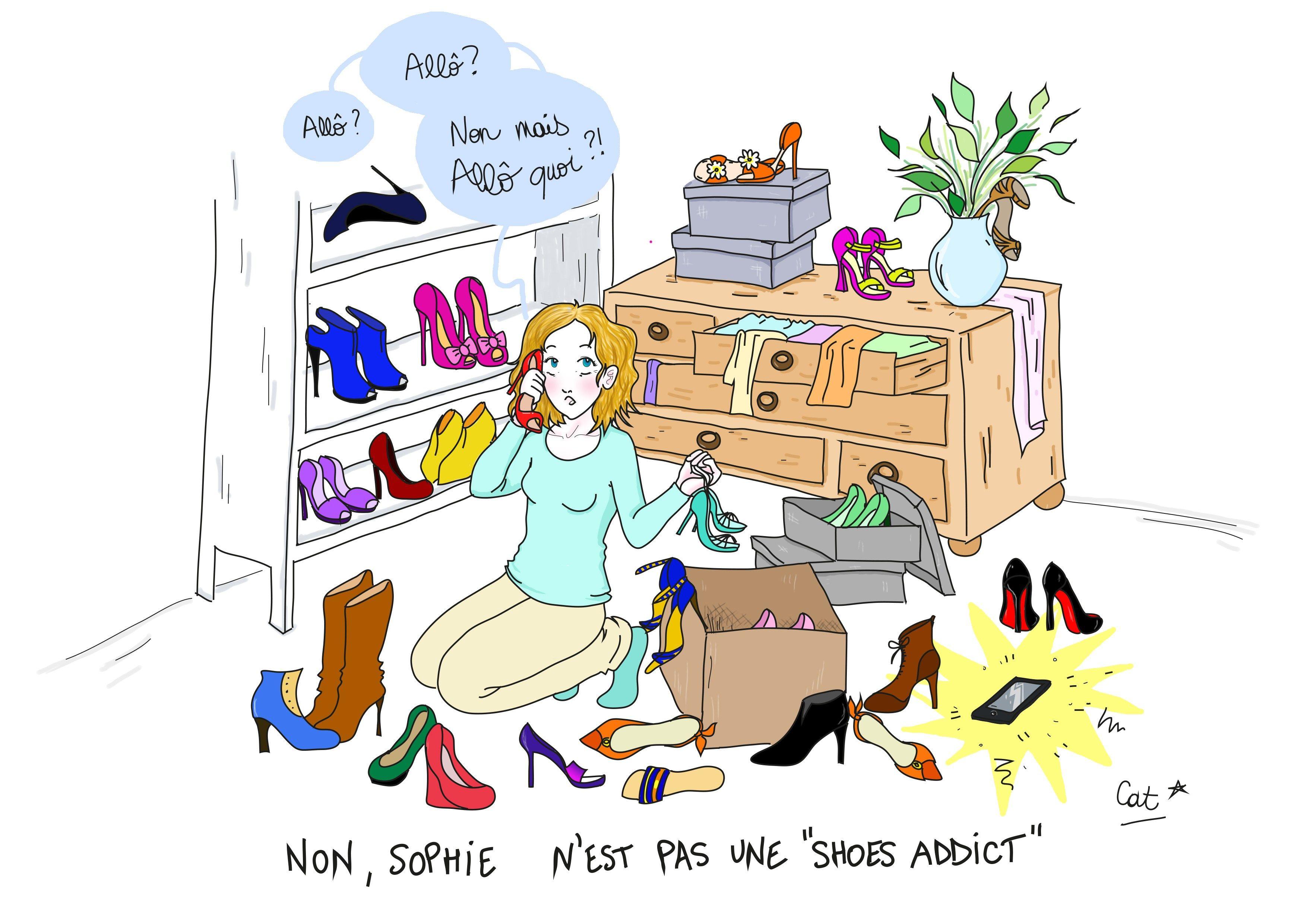 """Résultat de recherche d'images pour """"chaussure humour"""""""