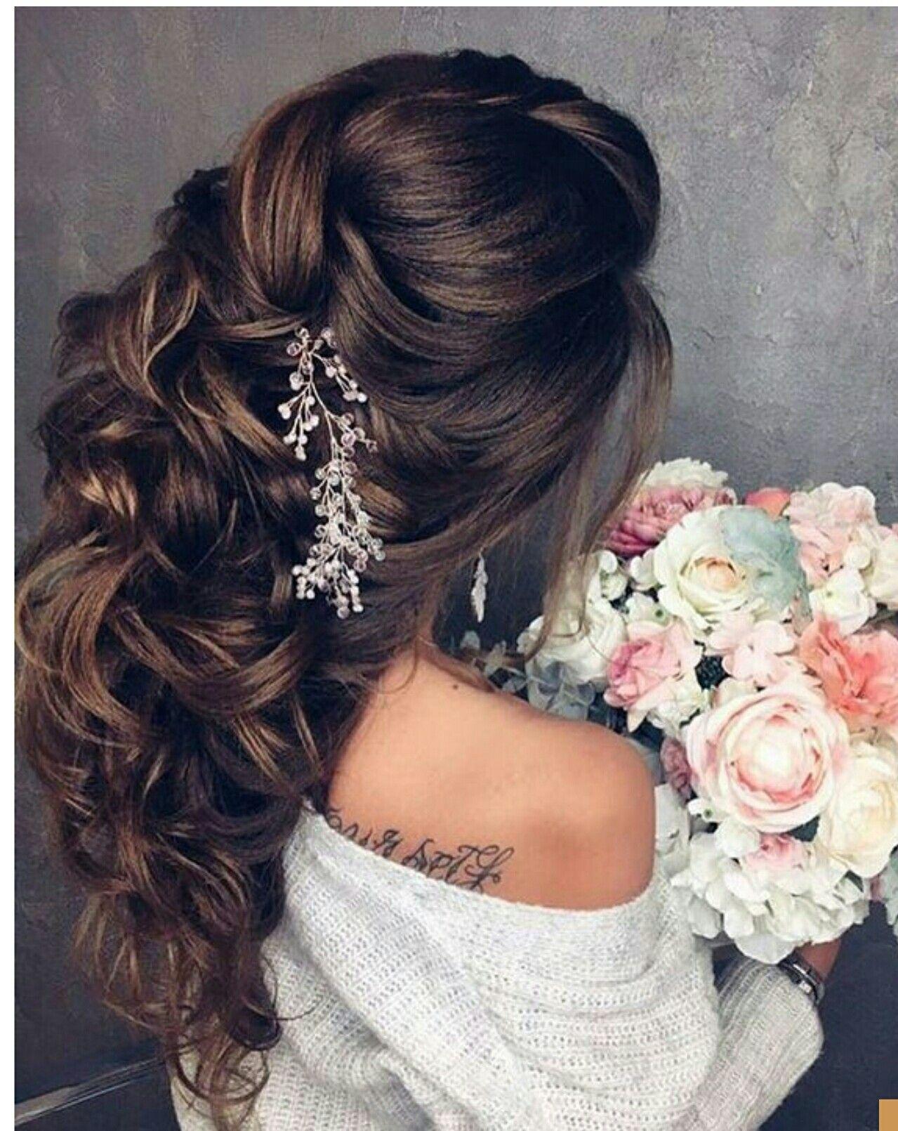 Pin by Sarah McNeese on Hairspiration  Pinterest