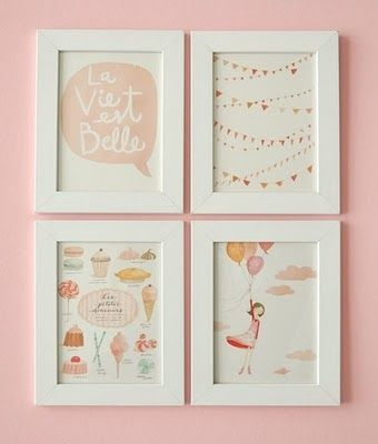 love the sweets poster