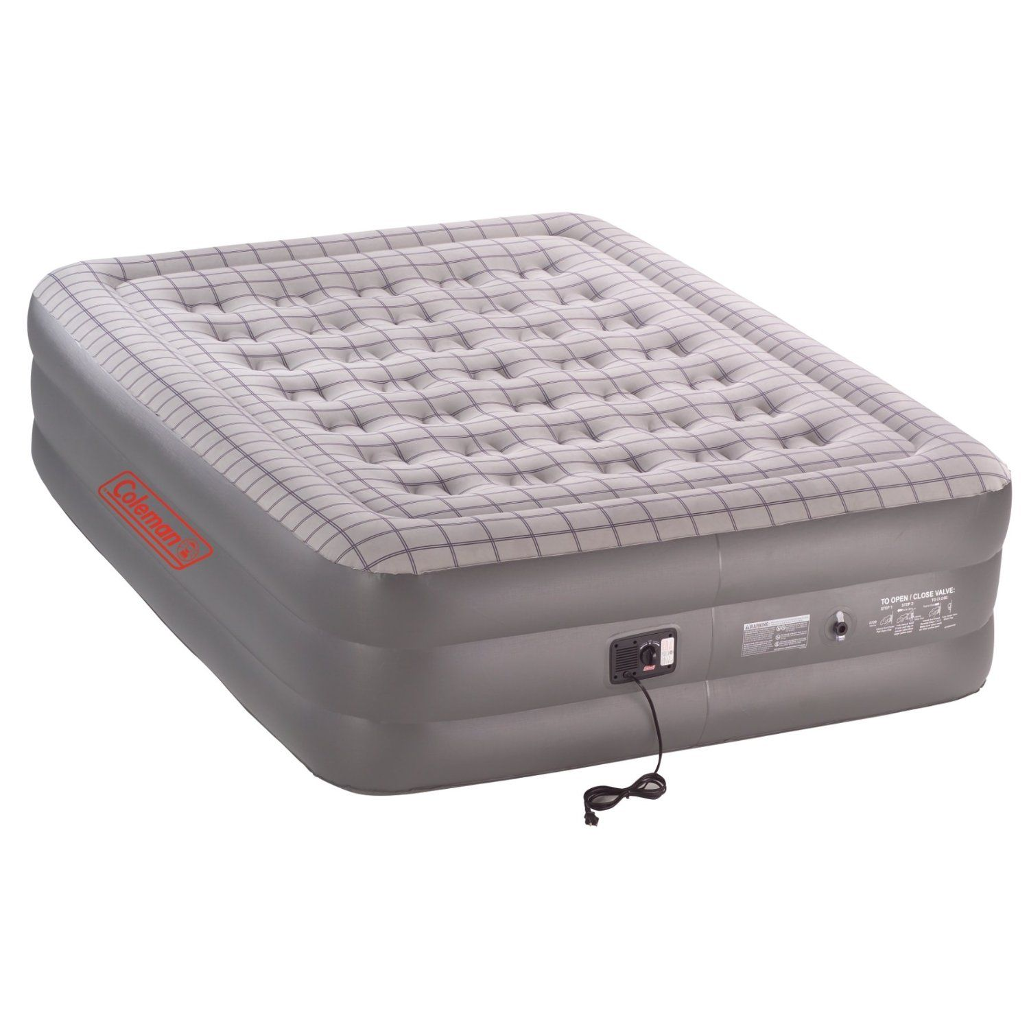 Best Coleman Air Mattress
