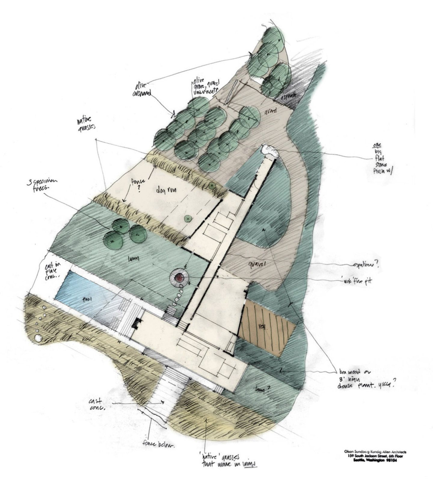 Montecito landscape diagramg 14401594 architectural montecito landscape diagramg 14401594 architectural drawings pinterest architecture drawings contemporary architecture and architects pooptronica Gallery