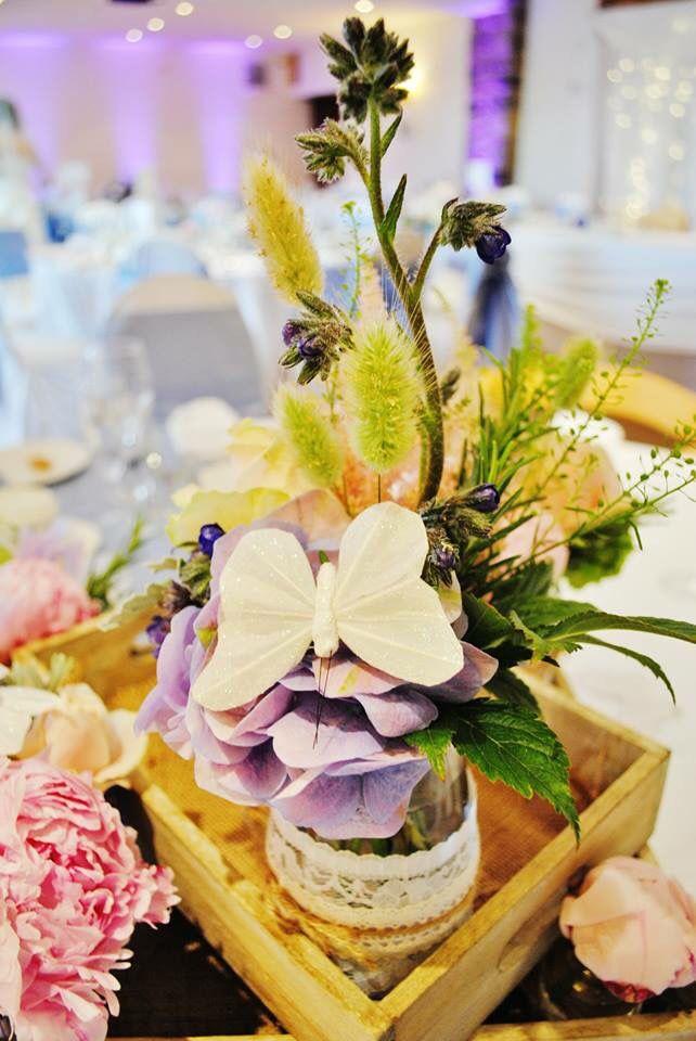Table centre piece... #gorgeous